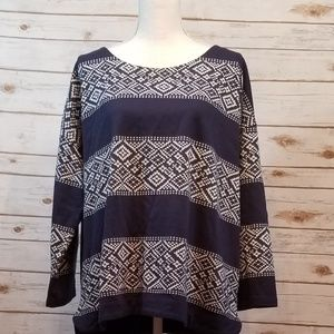 Old navy sweater/blouse